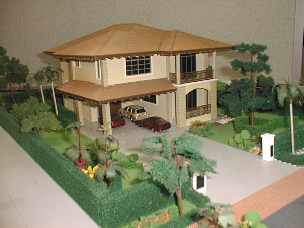pic00001jpg 139352 bytes - Dream House Model
